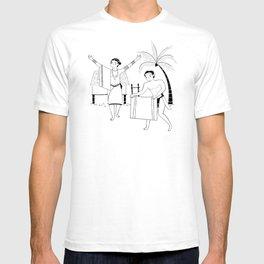 Tadek T-shirt