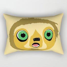 The Utility Belt 'Dun Dun DUN!' #5 Rectangular Pillow