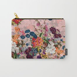 Summer Botanical Garden VIII - II Carry-All Pouch