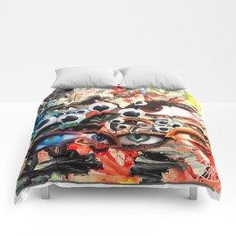 Googly Comforters