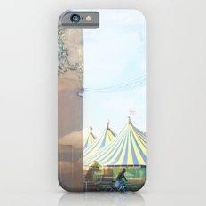 Boardwalk Bike iPhone 6s Slim Case