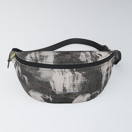 Neither Chess or Checkers Fanny Pack
