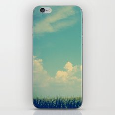 Somewhere Off in the Distance iPhone & iPod Skin