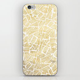 Inca Sun iPhone Skin