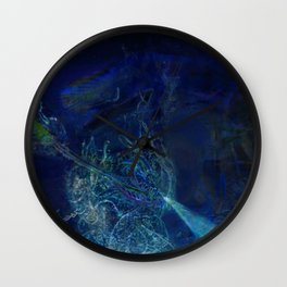 The Ur'Zhal Wall Clock