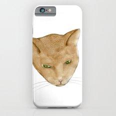 Totem Kitteh 2 Slim Case iPhone 6s