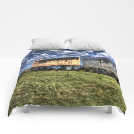 South Dakota Central Comforters