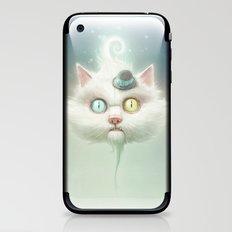 Release the Odd Kitty!!! iPhone & iPod Skin