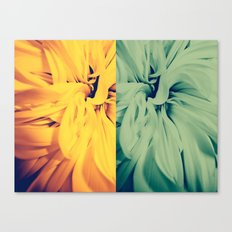 flower|rewolf Canvas Print