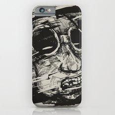 Speed Of Life II. iPhone 6s Slim Case