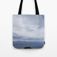 Lonely Stone Tote Bag
