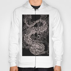 A Dragon from your Subconscious Mind Hoody
