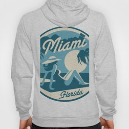 Miami Beach Hoody