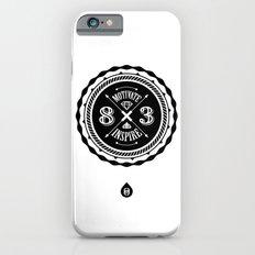 Motivate & Inspire iPhone 6s Slim Case