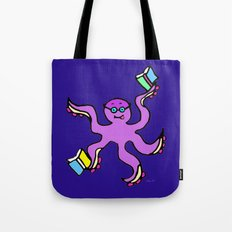 Friends of the Sea 2 Tote Bag