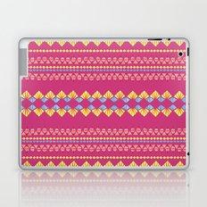 Aztec Geo Laptop & iPad Skin