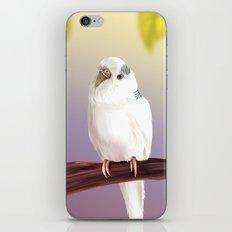 Yuffie iPhone & iPod Skin