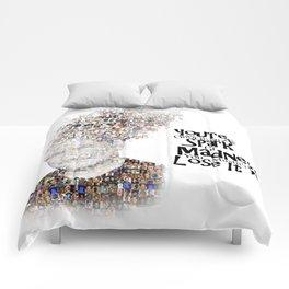 Robin Williams Comforters