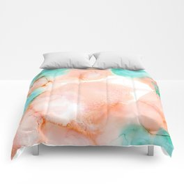 No 67 Painting Comforters