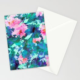 Blossomed Garden Stationery Cards