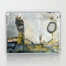 Brother's Keeper Laptop & iPad Skin