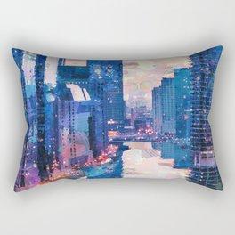 New Venice Rectangular Pillow