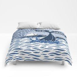 Faro de Islas Hormigas Comforters