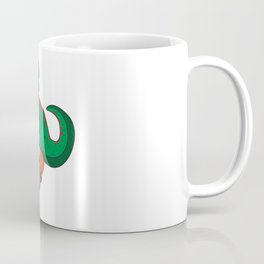 Dinomite Coffee Mug