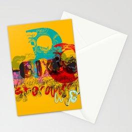 12720 Stationery Cards