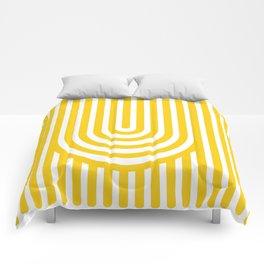U, Comforters