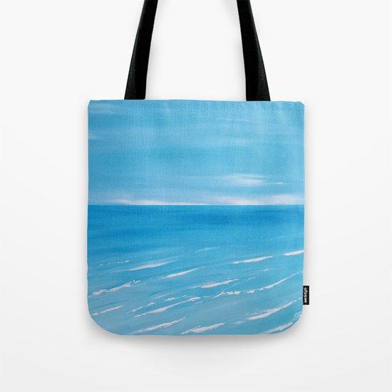 Coastal Front Tote Bag