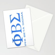 SIGMAFIED Stationery Cards