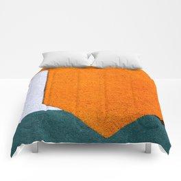 Polynya Comforters