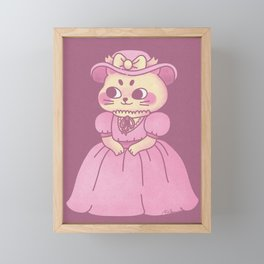 Stepmother Framed Mini Art Print
