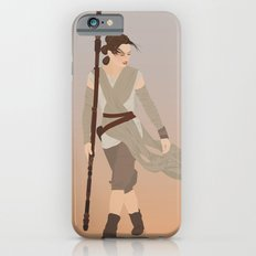 Rey illustration Slim Case iPhone 6s