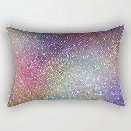 Cosmos #4 Rectangular Pillow