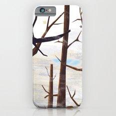 trees tops Slim Case iPhone 6s