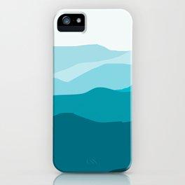 Cool Dream iPhone Case