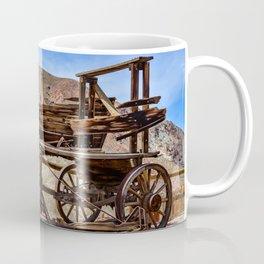 Calico Ghost Town - 7062, California Coffee Mug