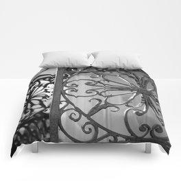 Iron Gate 1 Comforters