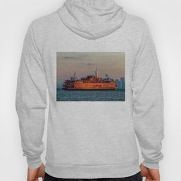 Ferry & The Freedom Tower Hoody