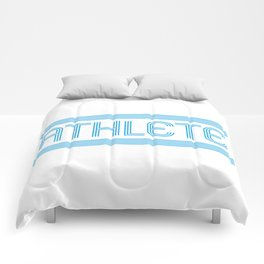 Athlete Comforters