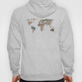 Louis Armstrong Told Us So Hoody