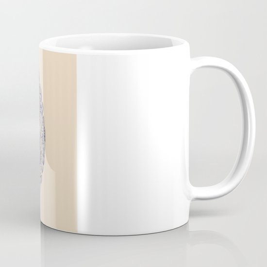 Circle of Friends Mug