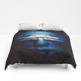 Soft Gaze Comforters