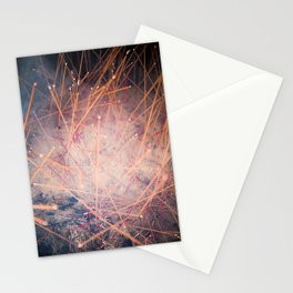CENSE THE WISHES Stationery Cards