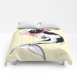 Sea Cow Comforters