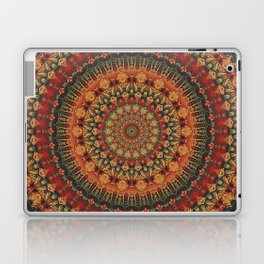 Mandala 563 Laptop & iPad Skin