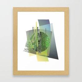 mystery Framed Art Print