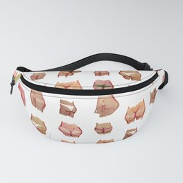 butts Fanny Pack